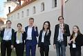 ES jaunųjų mokslininkų konkurso nacionalinio etapo laimėtojų darbai – nuo biomedžiagų tyrimų iki grafeno baterijų kūrimo