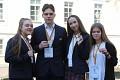 ES jaunųjų mokslininkų konkurso nacionalinio etapo nugalėtojai apdovanoti už sveikatos ir biologijos sričių tyrimus