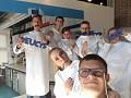 ES jaunųjų mokslininkų konkurse – puikūs mūsų atstovų pasiekimai