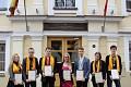 Paskelbti 2015 metų ES jaunųjų mokslininkų konkurso nacionalinio etapo laureatai